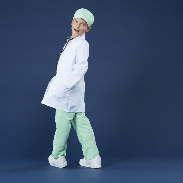 Children's Doctor Costume