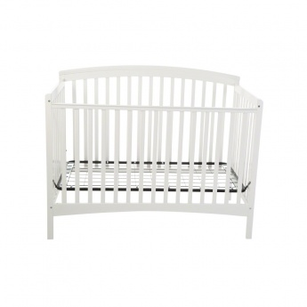 Juniors Anne Wooden Baby Crib