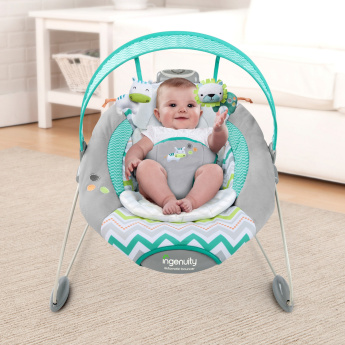 Kids11 Automatic Bouncer