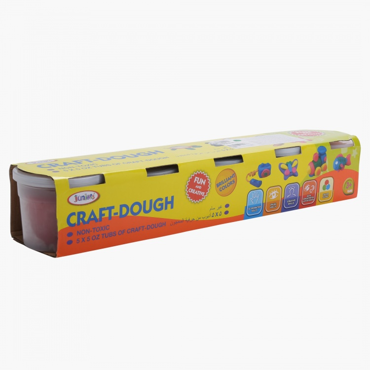 Juniors Scented Craft Dough