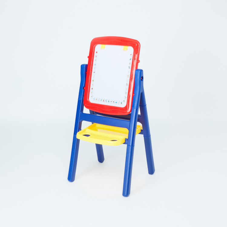 Juniors Learning Board with Tabouret