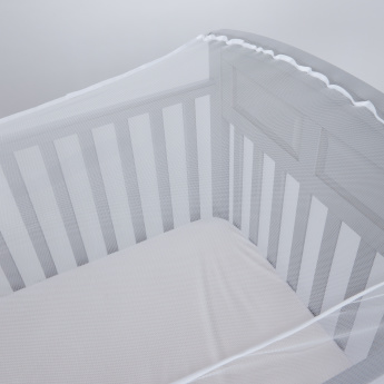 Juniors Mosquito Net for Crib