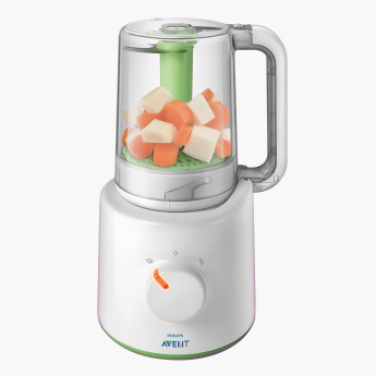 Avent Baby Boo Steamer and Blender