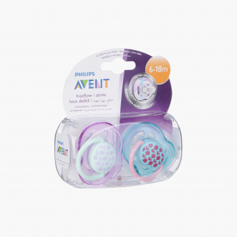 Advent Soother - Set of 2
