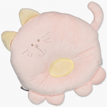 Juniors Pussy Cat Pillow