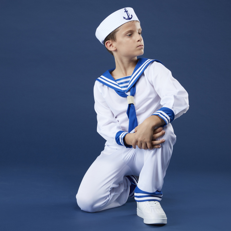 Children's Sailor Costume