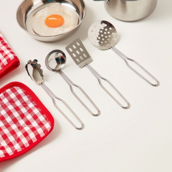 Champion 11-Piece Cookware Set