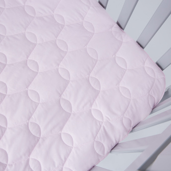 Juniors Quilted Mattress Pad