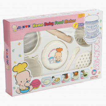 Ainon Manual Food Maker