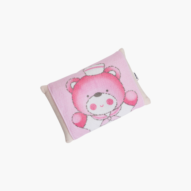 Ainon Printed Baby Pillow