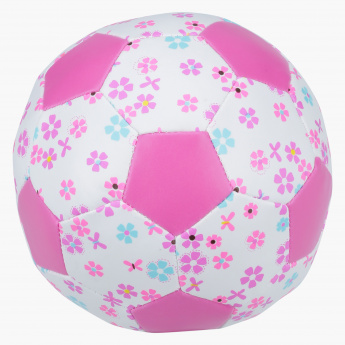 Juniors Printed Ball