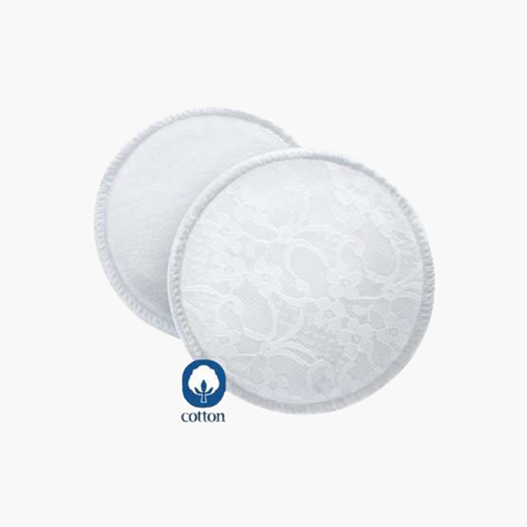 Avent Washable Breast Pad - Set of 6