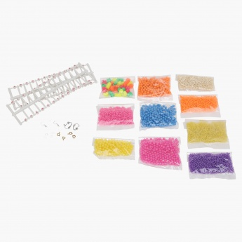 Juniors Jewellery Beads Set