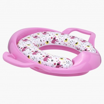 Juniors Baby Toilet Seat