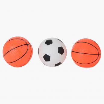 Juniors Ball - Set of 3