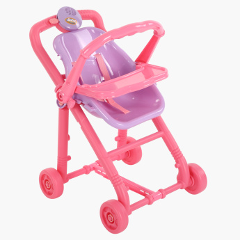 Juniors Roll'n Carrier Baby Stroller