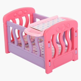 Juniors Baby Care Crib Set