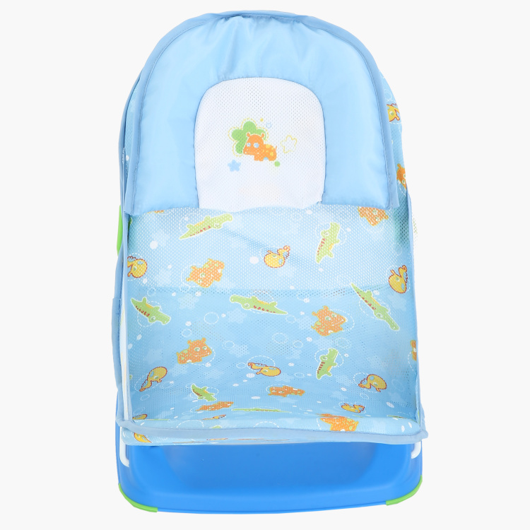 Juniors Printed Baby Bath Chair