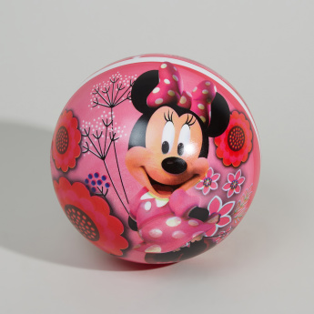 UNICE Minnie Mouse Printed Soft Ball
