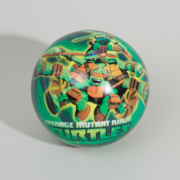UNICE Tortugas Teenage Mutant Ninja Turtles Printed Softball