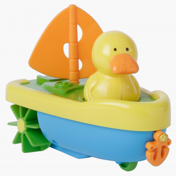 Juniors Bath Rider Toy