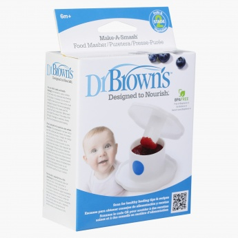 Dr. Brown's Food Masher