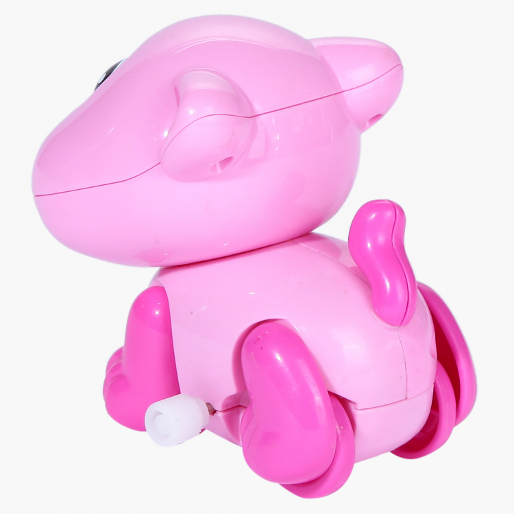 Juniors Wind-Up Toy Cat