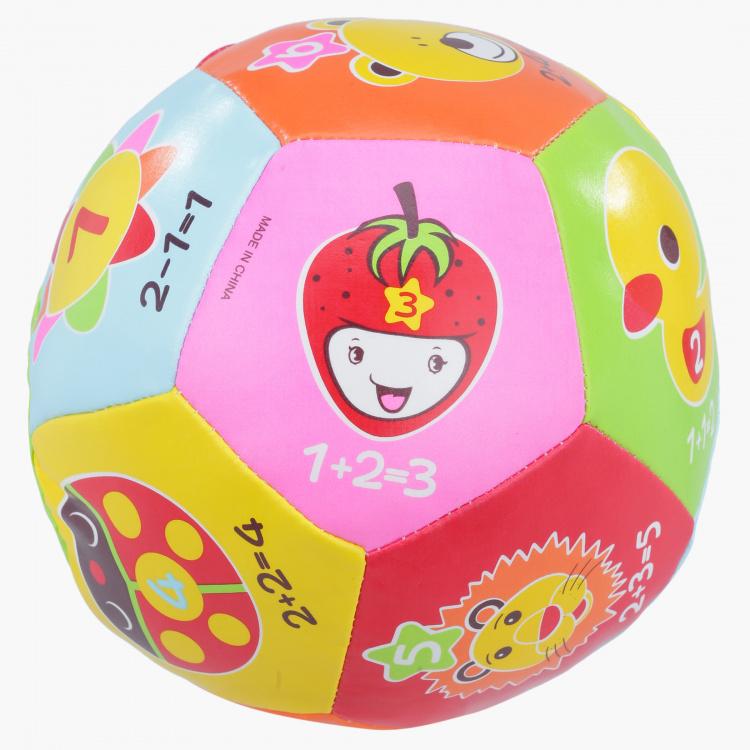 Juniors Printed Play Ball