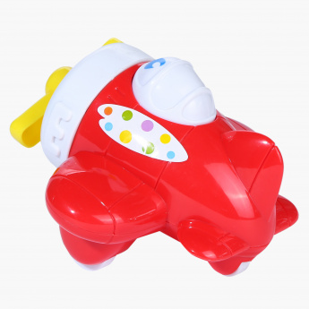 Juniors Aeroplane Toy