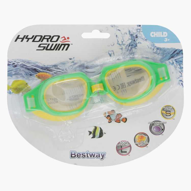 Hydro Swim Swimming Goggles