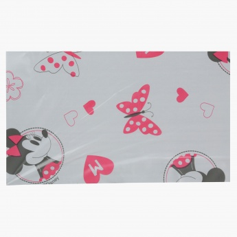 Minnie Mouse Printed Changing Mat