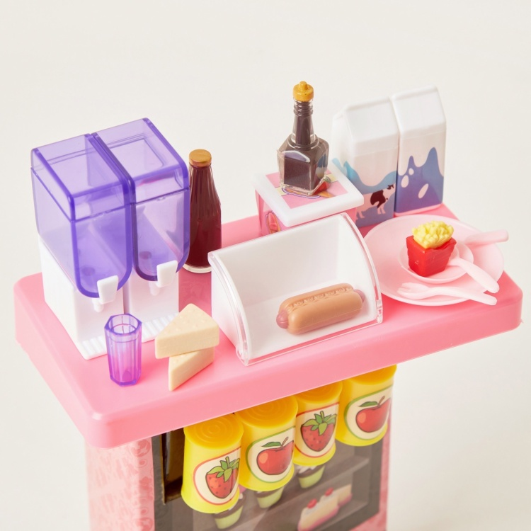 Juniors Shopkeeper Playset