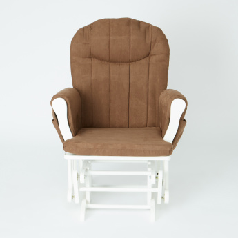 Juniors Glider Chair with Ottoman