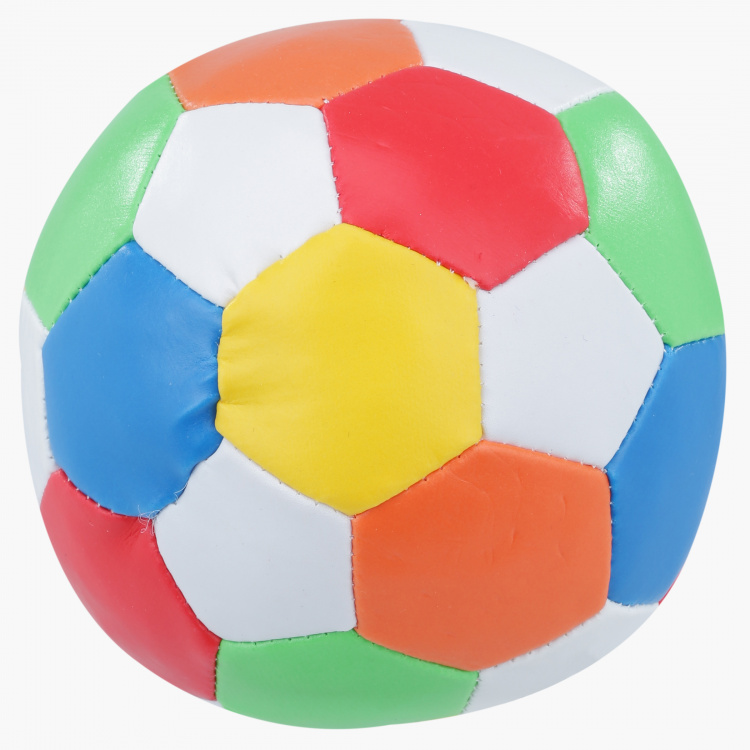 Juniors Squeezable Ball