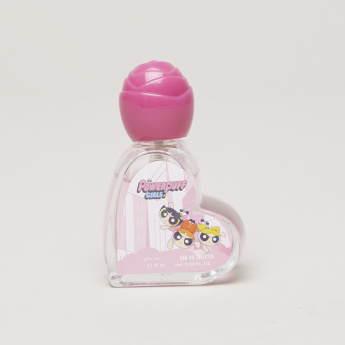 The Powerpuff Girls Eau De Toilette Perfume - 15 ml