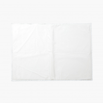 Juniors Waterproof Sheet - 59x86 cms