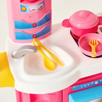 MOLTO First Chef Set