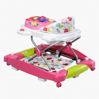 Juniors Cabrio Baby Walker