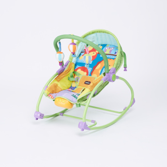 Juniors Finch 2-in-1 Rocker