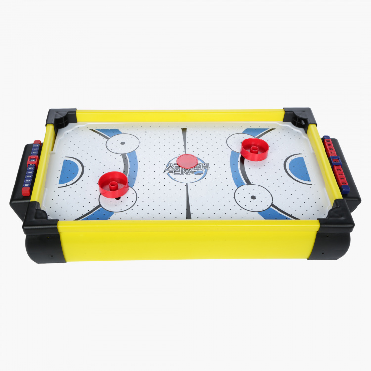 Let's Sport Air Hockey Game