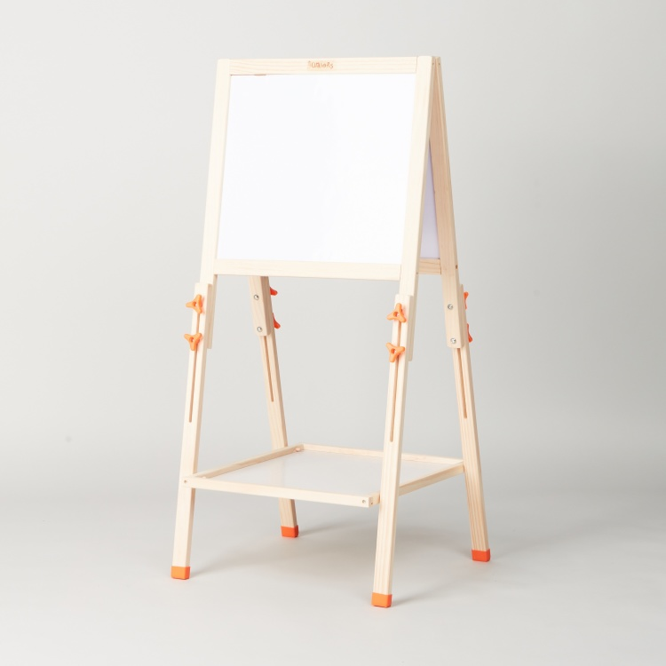 Juniors Drawing Stand with Double-Sided Board