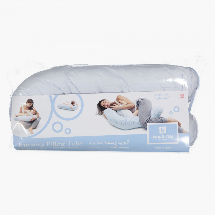 Juniors Nursing Pillow Tube