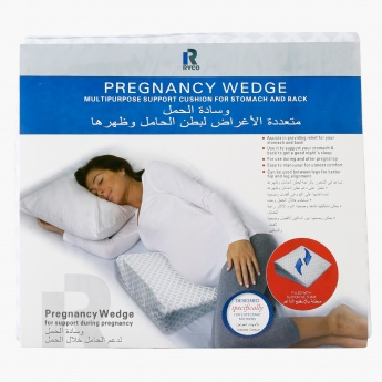 Ryco Pregnancy Wedge