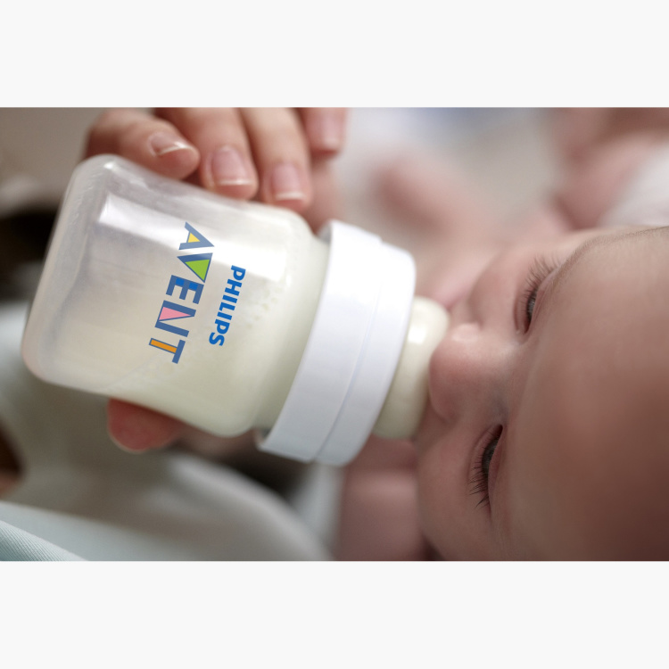Philips Avent Feeding Milk Bottle - 125 ml