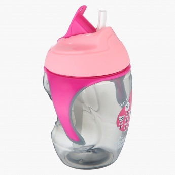 Tommee Tippee Training Cup with Straw - 230 ml