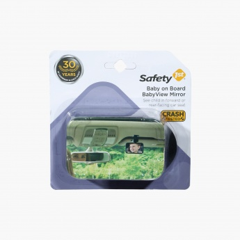 Safety 1st Baby Mirror