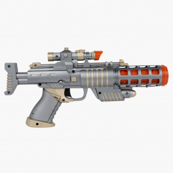 Space Gun Toy