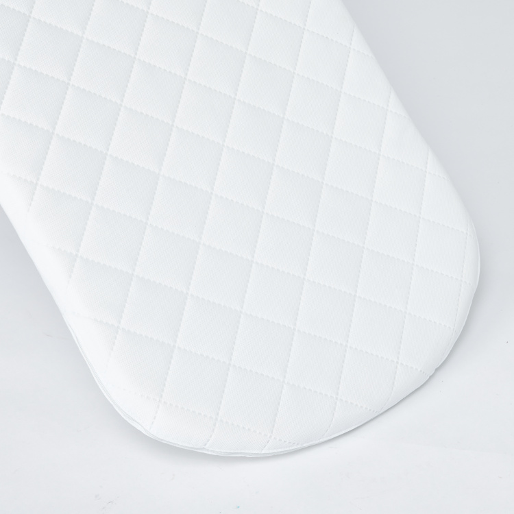 Kit for Kids Quilted Bassinet Mattress