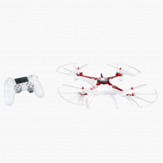 Juniors 2.4 GHz Quad-Copter