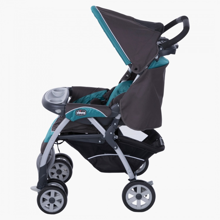 Chicco Cortina Travel system